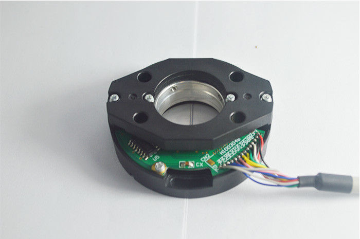 Z58 Optical Rotary Bearingless Encoder Space Saving With ABZUVW Phase